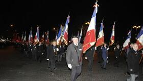 Journée nationale d'hommage aux « morts pour la France » pendant la guerre d'Algérie et les combats du Maroc et de la Tunisie (2018)