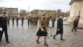 Amicale des fusiliers marins et commandos - ANORGEND