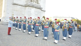 Ambassade de Pologne