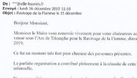16 décembre 2019 - Ville de Louvres