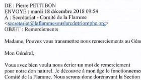 18 décembre 2018 - SMLH de l'Orne