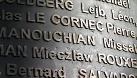 Le Mémorial du Mont-Valérien, présent sur les réseaux sociaux