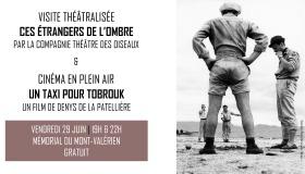 (Re)découvrez le mémorial du Mont-Valérien par les arts