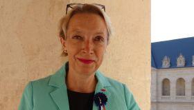 Véronique Peaucelle-Delelis | Nouvelle directrice générale de l'ONACVG