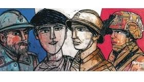 Centenaire du Soldat inconnu | Le Souvenir français | Trois questions à Bruno Dary